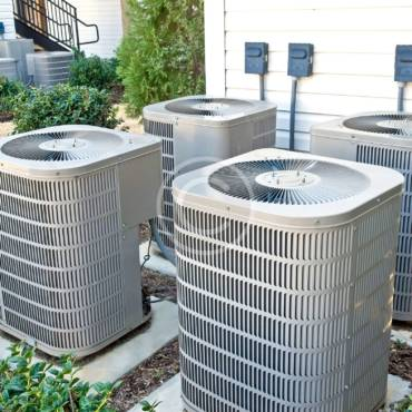 Air Conditioning Installation And  Cleaning Guide