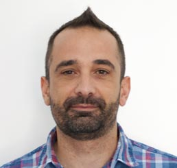 Juan Fran Pérez Pérez